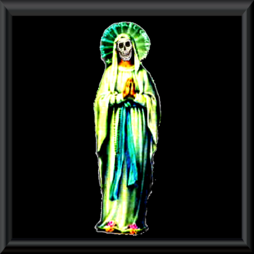 Cult of Santa Muerte