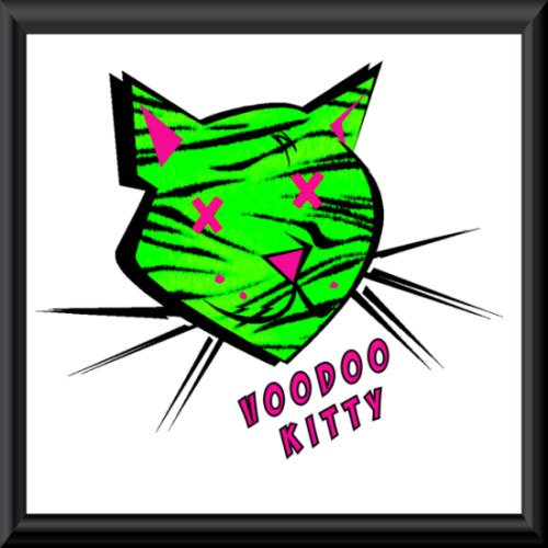 Voodoo Kitties